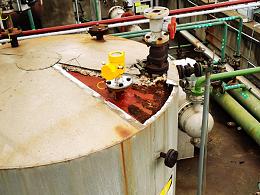从案例分析化工行业选择雷达液位计需要考虑的点