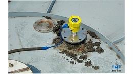 从几个方面了解雷达液位计在污水处理中的作用
