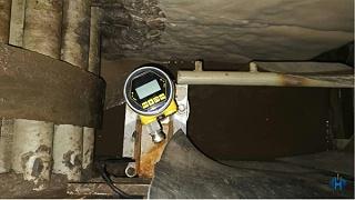 从两个案例中了解雷达液位计无回波故障