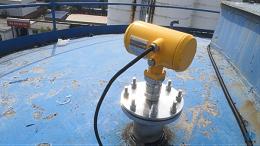 水泥行业典型案例—导波雷达物位计测水泥粉