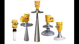 厂家怎样帮客户挑选合适的雷达液位计