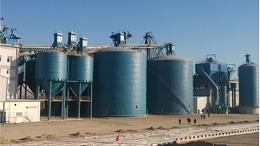 雷达液位计在油库测量故障处理