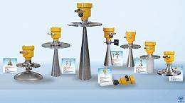 雷达液位计在真空制盐系统的必要性